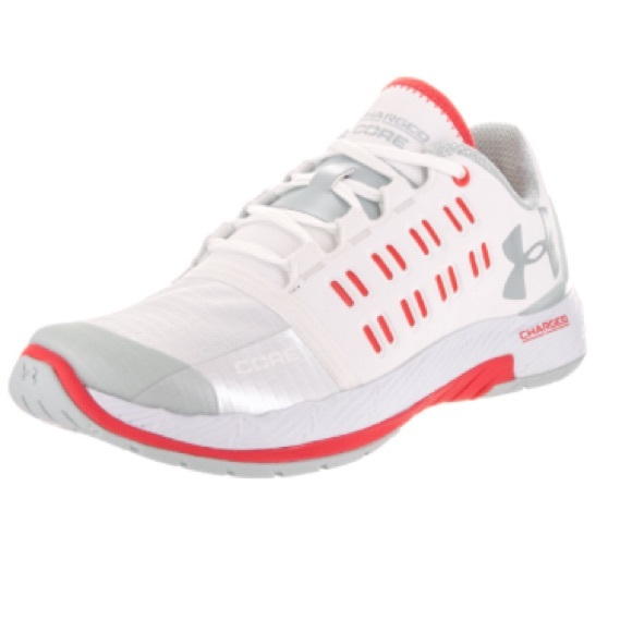separation shoes b0f96 dc7d2 Under Armour Charged Core Training Shoes